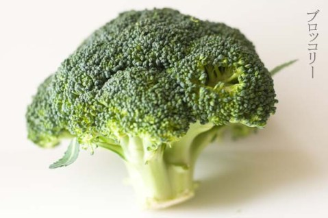 fakta brokoli